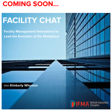 NEW - IFMA PODCAST IMAGE
